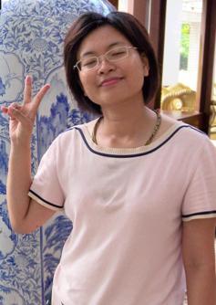 二年丙班蔡宜儒老師